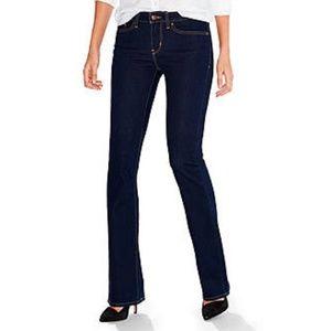 1921 Sheryl Slim Bootcut Denim Jean size 28